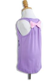 Mermaid Bow Back Tank
