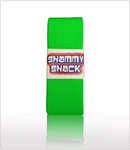 Flouro Green Shammy Shack Core Chamois Grip