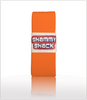 Flouro Orange Shammy Shack Core Chamois Grip