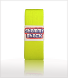 Flouro Yellow Shammy Shack Core Chamois Grip