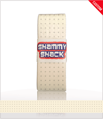 Holey Chamois Hockey Grip - Custom - Shammy Shack