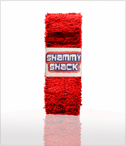 Towel Hockey Grip - Shammy Shack