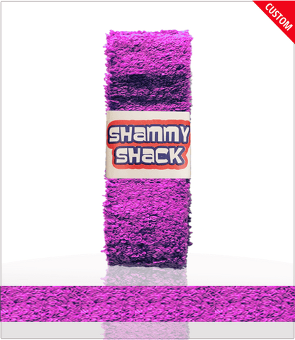 Towel Hockey Grip - Custom - Shammy Shack