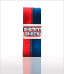 Twin Colour Chamois Hockey Grip - Shammy Shack