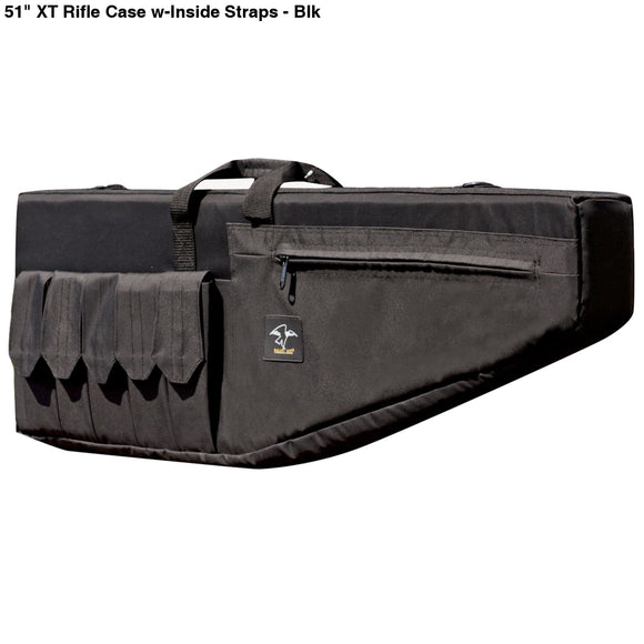 Charitable 40 Dual Rifle Gun Bag Tactical Rifle Sniper Carrying Case Gun Bag Bk Picnic Bags