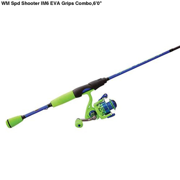 Rod & Reel Combos – Page 3 – Golden Vista Trading, Ltd