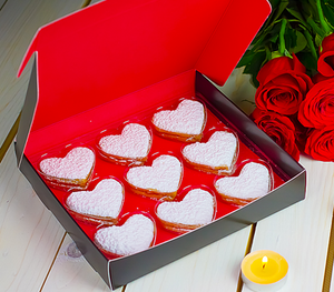 Sable Cookie Gift Box