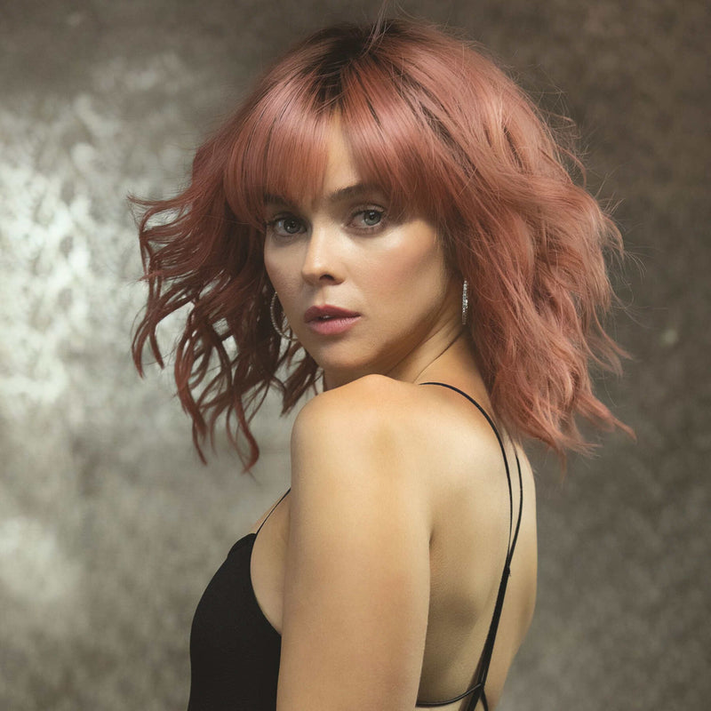 Breezy Wig Muse Collection Rene of Paris Hi Fashion