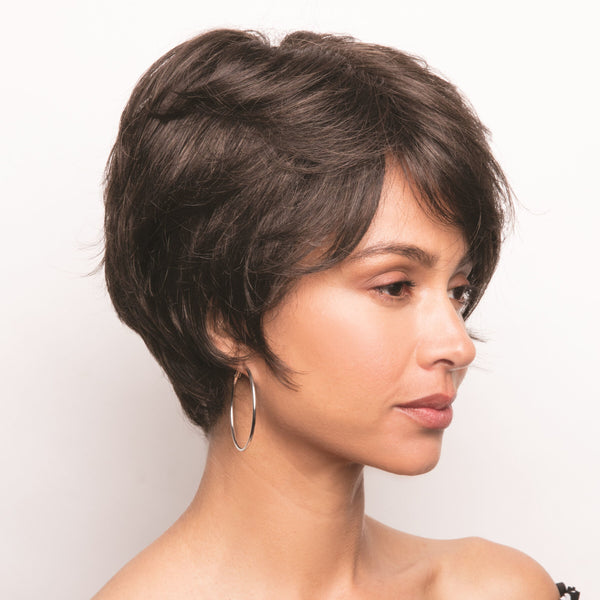 Casey Ladies Wig By Amore Designer Wigs - Double Monofilament
