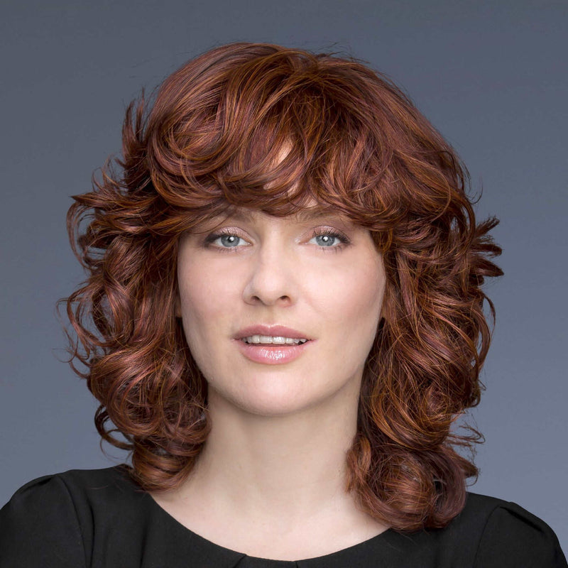 Sentoo Lace Front Premium Plus Ladies Wig 402