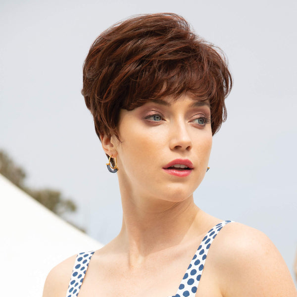 Tango Wig Orchid Collection Rene of Paris