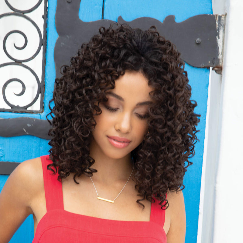 Diva Lace Front Wig Orchid Collection Rene of Paris