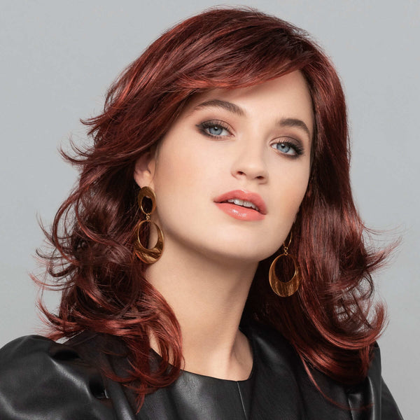 Amelia Part Mono Wig Gisela Mayer Modern Hair Collection