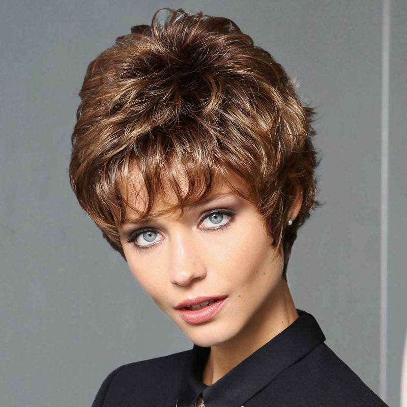 Beautiful Mono Lace Wig Gisela Mayer New Generation Collection