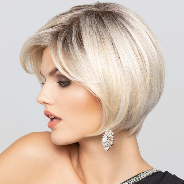 Catwalk Deluxe Super 100% Hand-Tied Full Lace Front Wig Gisela Mayer High End Comfort Collection
