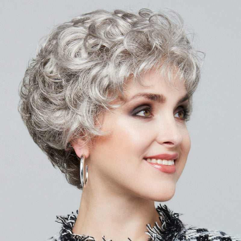 Charme Mono Super Lace Front Wig Gisela Mayer Classic Collection