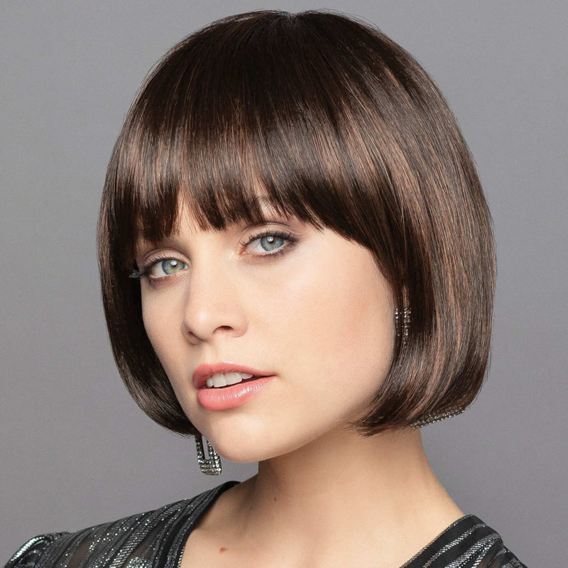 Cut Mono Lace Wig Gisela Mayer Modern Hair Collection