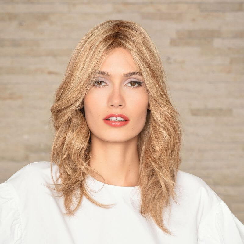Debbie Human Hair Wig Gisela Mayer Human Hair Collection