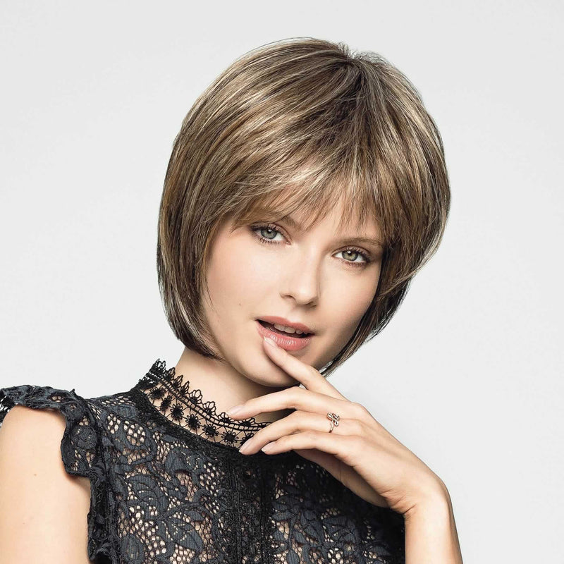 Duo Fiber Whitney Part Monofilament Ladies Wig by Gisela Mayer