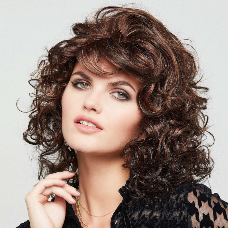 Festival Mono Wig Gisela Mayer Classic Collection