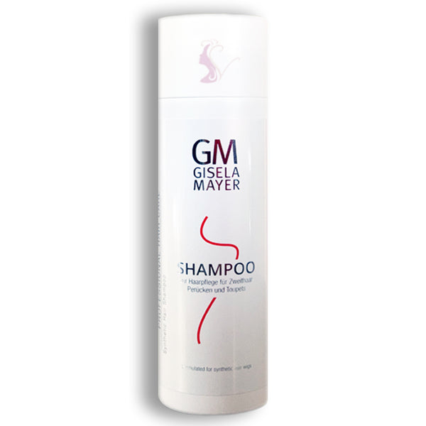 Gisela Mayer Synthetic Hair Shampoo