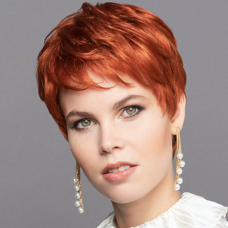 Ginger Lace Wig Gisela Mayer Modern Hair Collection