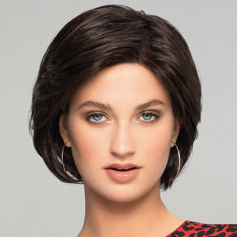 High End Techno Catwalk Hand-Tied Lace Front Wig Gisela Mayer Fashion Classic Collection