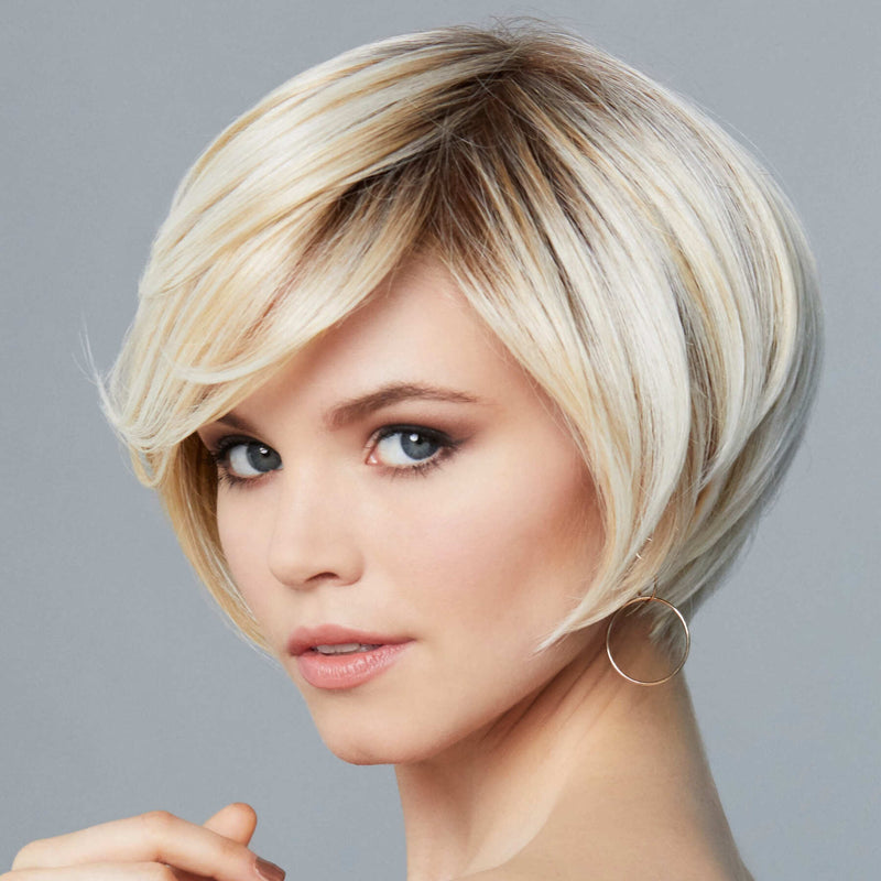 High End Techno Vicky Hand-Tied Lace Front Wig Gisela Mayer Fashion Classic Collection