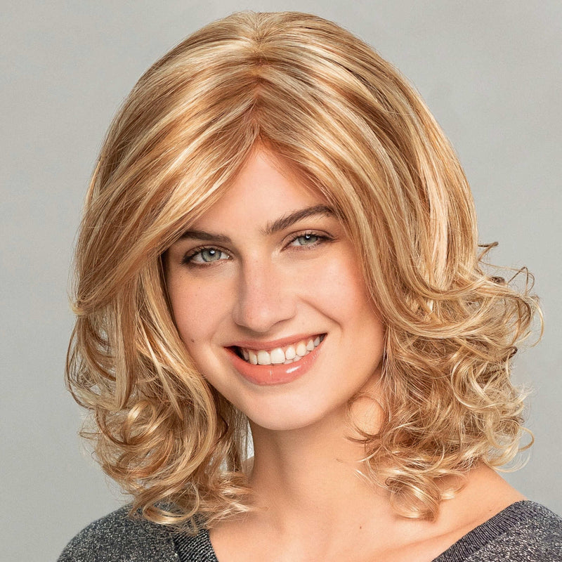 Icone Lace Part Mono Wig Gisela Mayer Fashion Classic Collection