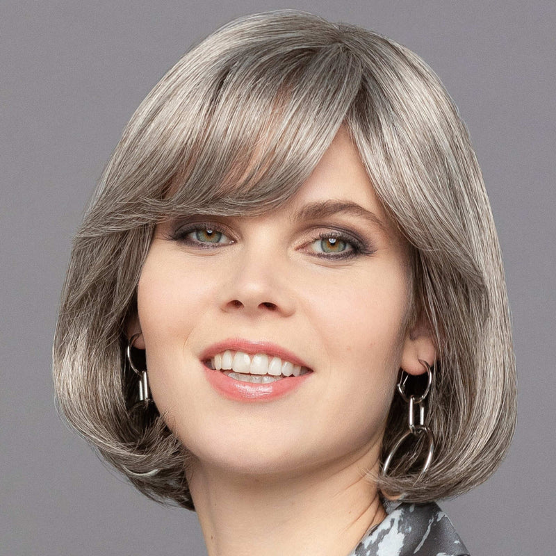 Joy Mono Deluxe Lace Hand-Tied Wig Gisela Mayer Modern Hair Collection