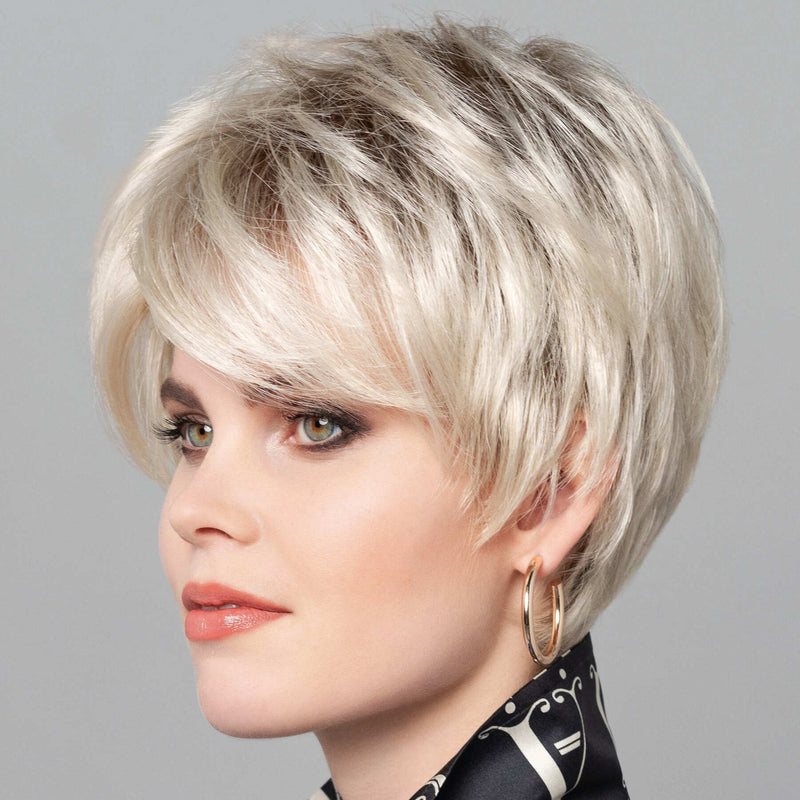 Leilah Mono Small Hand-Tied Lace Front Wig Gisela Mayer Modern Hair Collection