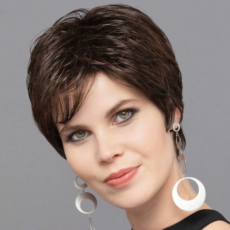 Lizzy Mono Small Hand-Tied Lace Front Wig Gisela Mayer Modern Hair Collection