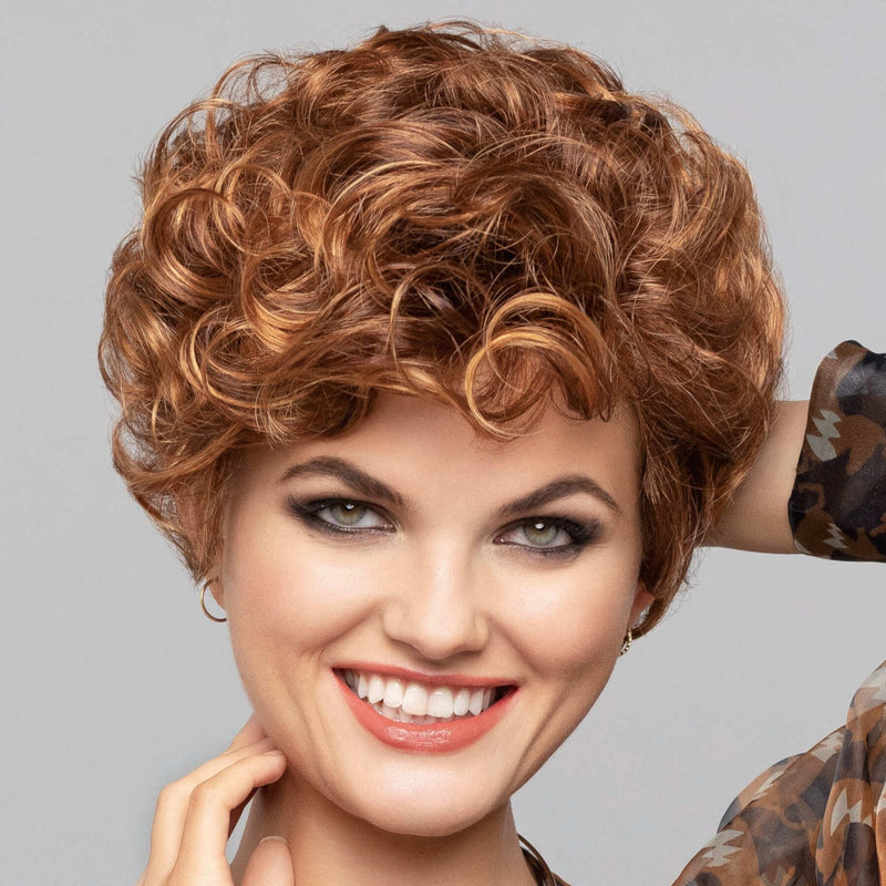 Long Classic Lady Wig Gisela Mayer New Generation Collection