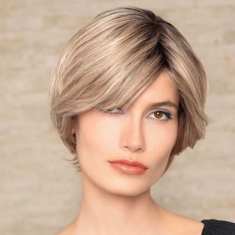 Luxury Lace A Human Hair Ladies Wig from the Luxury Collection by Gisela Mayer