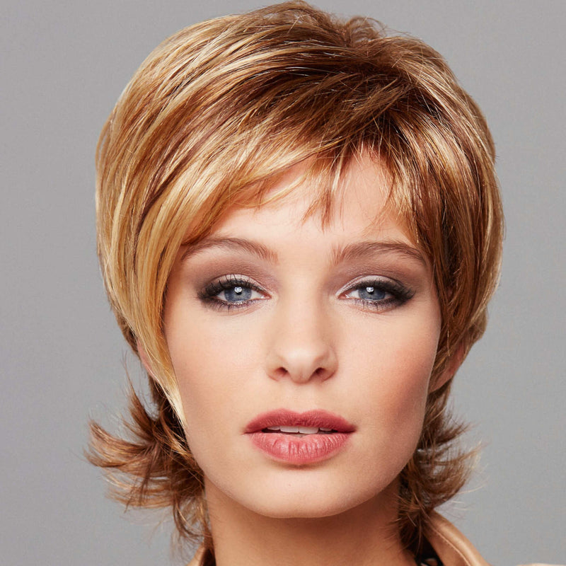 Meral Wig Gisela Mayer New Modern Hair Collection