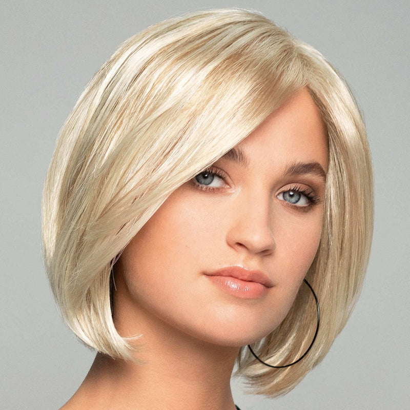 Modern Page Short Lace Front Part Mono Wig Gisela Mayer Fashion Classic Collection