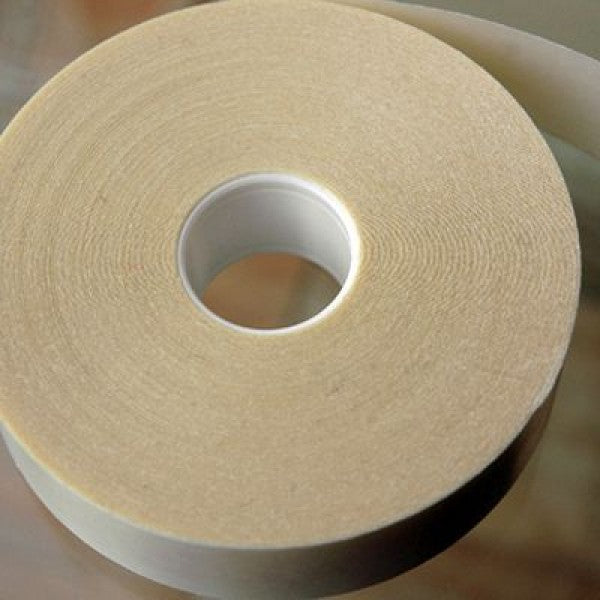 Mono Tape 25m Roll, Dbl Sided Hypoallergenic For Fixing Wigs