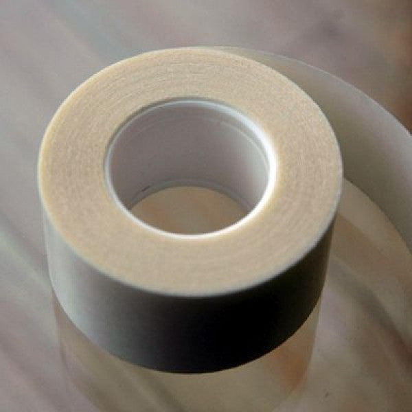 Mono Tape 5m Roll, Dbl Sided Hypoallergenic For Fixing Wigs