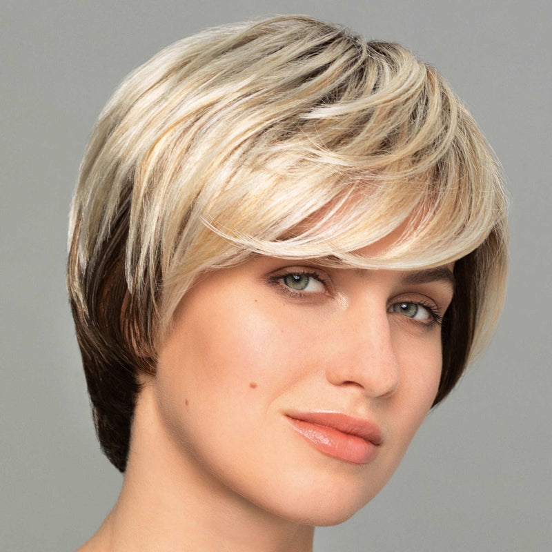 New Hawaii Mono Lace Wig Gisela Mayer Fashion Classic Collection