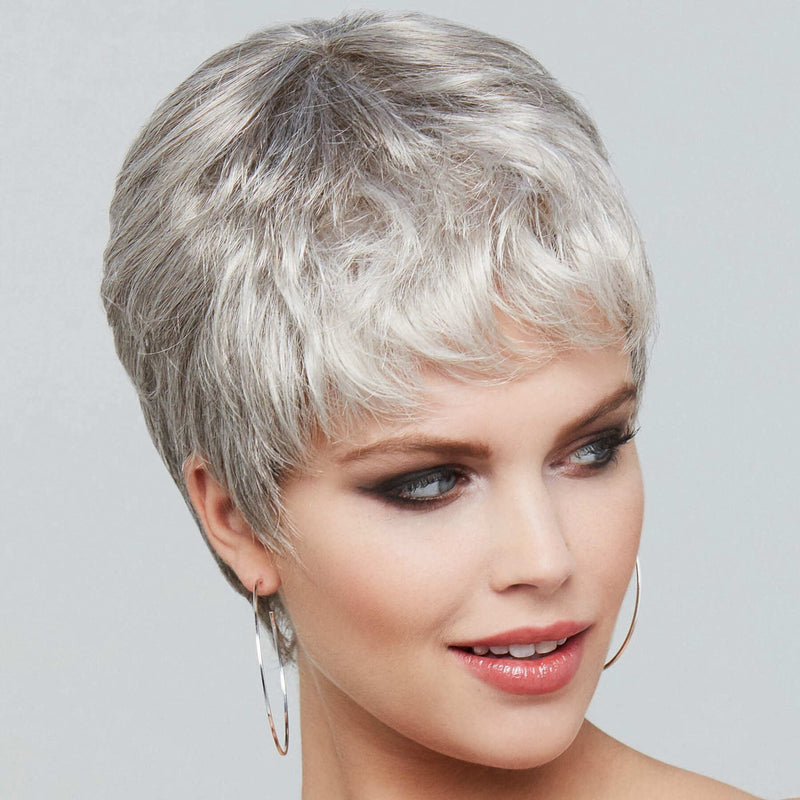 Nicole Lace Part Mono Wig Gisela Mayer Classic Collection