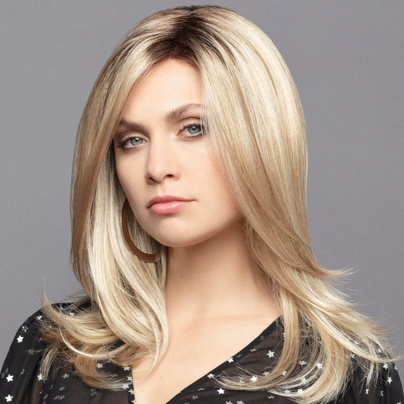 Perry Part Mono Lace Front Wig Gisela Mayer New Generation Collection