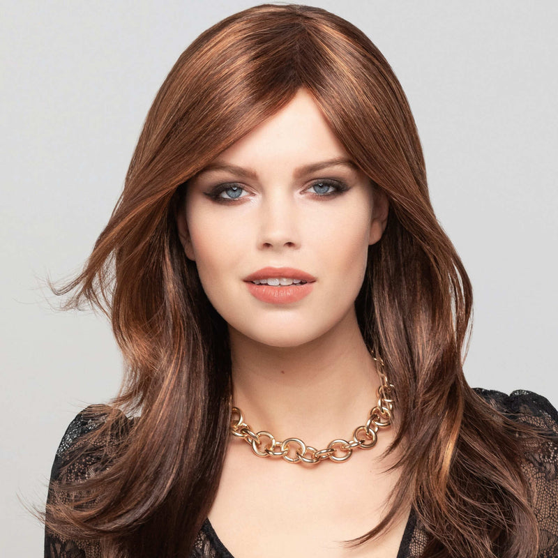 Power Lace Part Mono Wig Gisela Mayer Modern Hair Collection