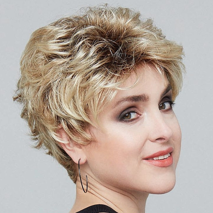 Prima Wig Gisela Mayer Classic Collection