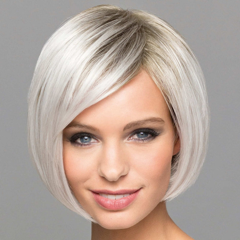 Salon Style Mono Lace Wig Gisela Mayer New Modern Hair Collection
