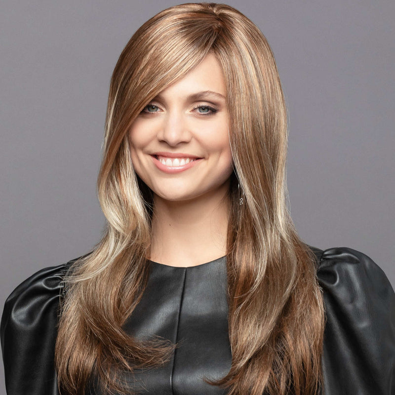 Select Lace Part Mono Wig Gisela Mayer Modern Hair Collection