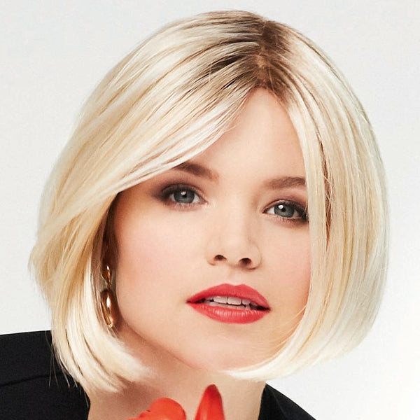 Seven Mono Part Wig Gisela Mayer Fashion Classic Collection