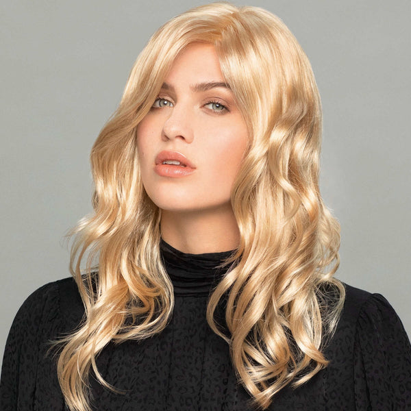 Shine Lace Part Mono Wig Gisela Mayer Fashion Classic Collection