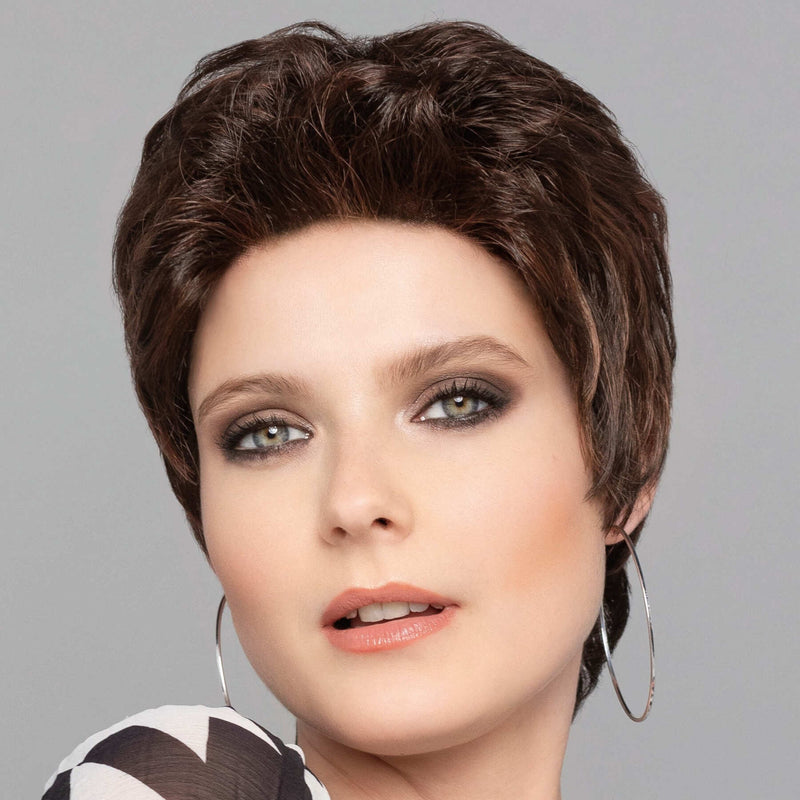 Super Hit Part Mono Lace Front Wig Gisela Mayer New Generation Collection