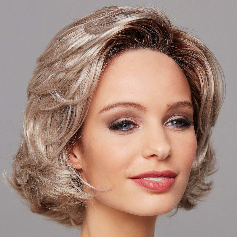 Tonia Mono Lace Long Wig Gisela Mayer New Modern Hair Collection