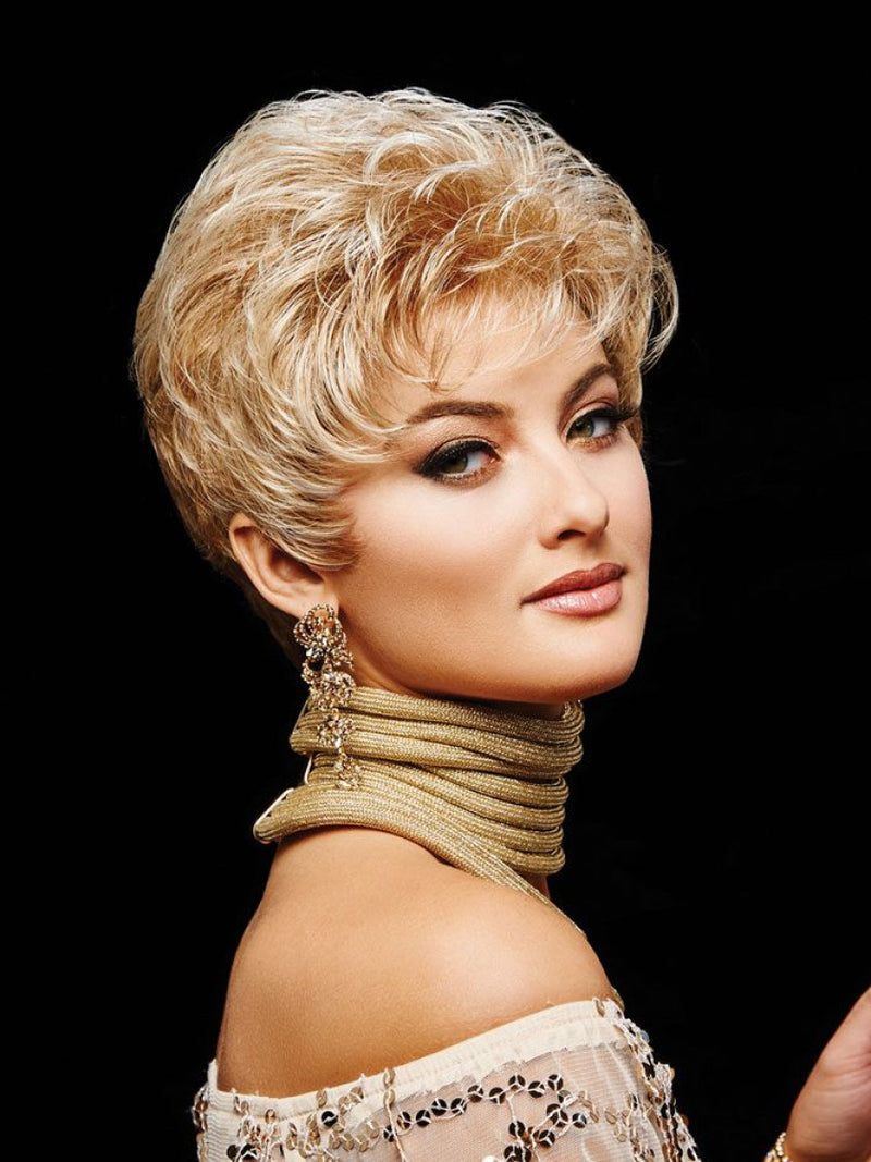 Acclaim Large Wig Gabor Collection